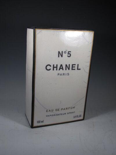 Karen Shapiro, 'Chanel No. 5', 2019