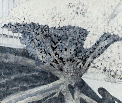 Jessica Webster, 'Georgian Pindrop II', 2016