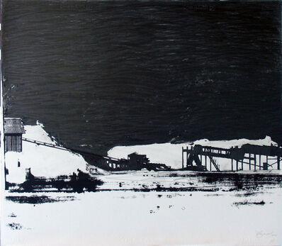 Antonio Alcaraz, 'S.T.', 2012
