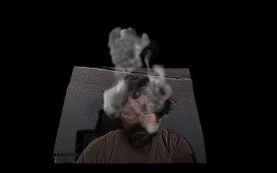 Selçuk Artut, 'Fog - l', 2013
