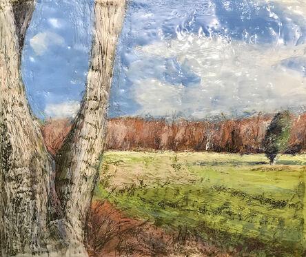 Marcie Wolf-Hubbard, 'Meadowbrook Park'