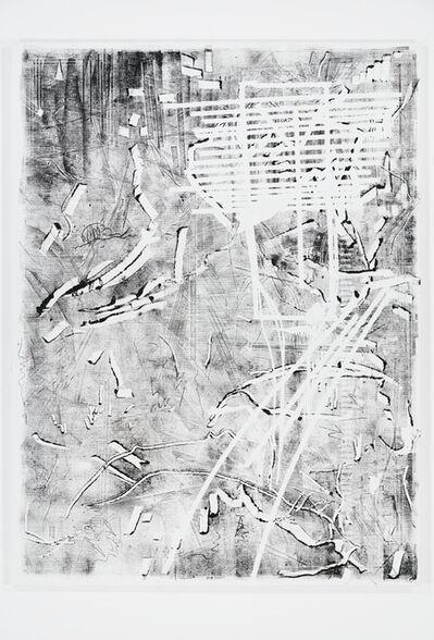 Kika Karadi, 'Untitled (OPM No. 12)', 2014
