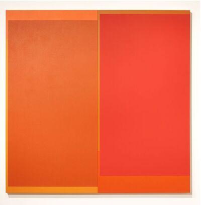 Richard Wilson (b.1944), 'Quimby', 2016