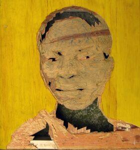 Aimé Mpane, 'Ici on creve #33  ', 2006-2008