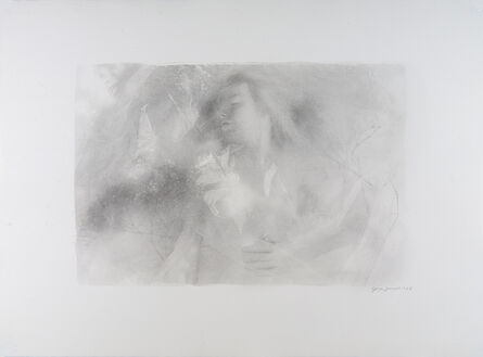 Joyce Tenneson, 'Baby's Breath', 1977