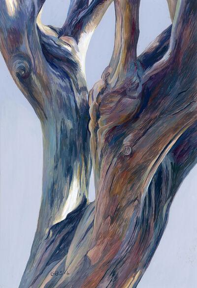 Gillian Bradshaw-Smith, 'Finding Daphne #30 (Ecstatic)', 2014