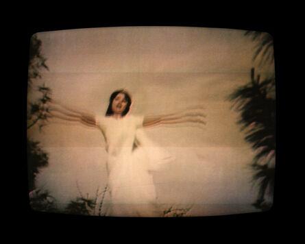 Iftikhar Dadi & Elizabeth Dadi, 'Wonder, Urdu Film Series', 2009