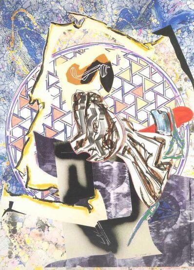 Frank Stella, 'The Great Heidelburgh tun', 1985-1989