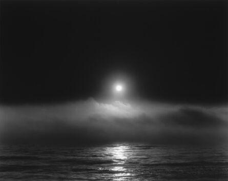 Chip Hooper, 'Evening Clouds, Pacific Oceam', 2012