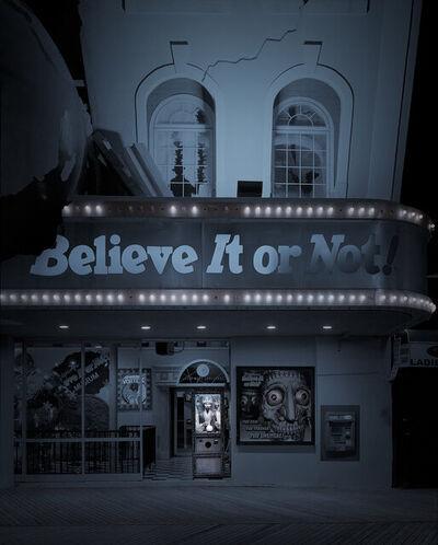 Michael Massaia, 'Zoltar Fortune Teller Machine-Atlantic City,NJ', 2019