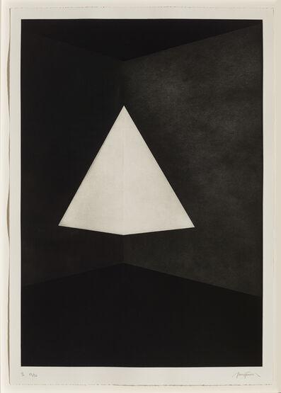 James Turrell, 'Raethro', 1990
