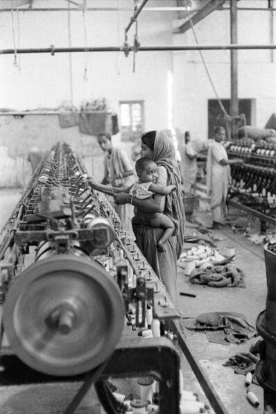 United Nations Photo, 'Suryanagar, India', 1955