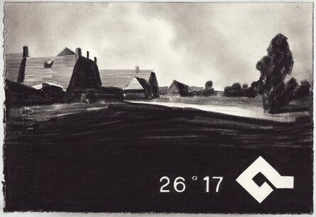 Marcel van Eeden, 'From the Series Sollmann Collection (VANEE17599)', 2010