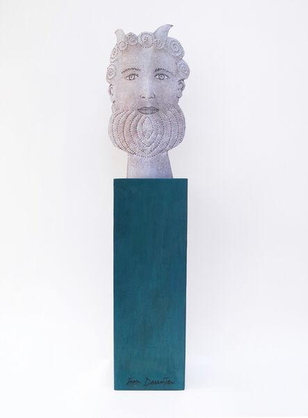 Jean Dessirier, 'Faune avec barbe', 2009