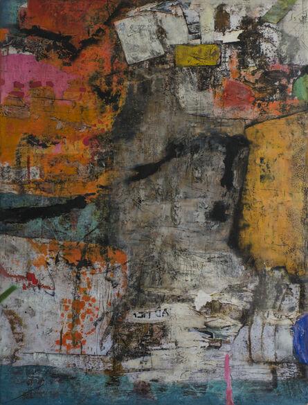 Claudia Marseille, 'Colors of my dreams', 2017