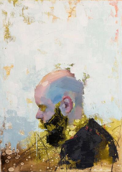 John Wentz, 'Imprint No. 10', 2015