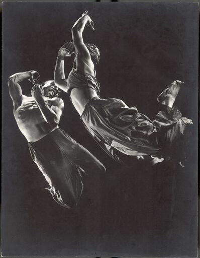 Gjon Mili, 'Karamu House Performance; a Negro Art Center in Cleveland     '