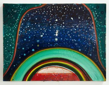 Sharon Horvath, 'Lookback', 2012