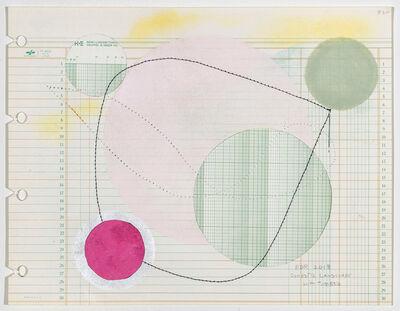 Elena del Rivero, 'Domestic Landscape with Turmeric, #20', 2018