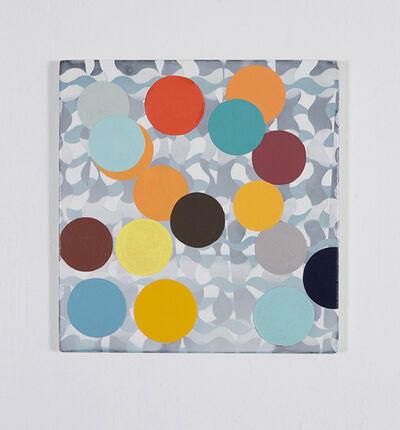 Ronnie Hughes, 'Pomona', 2014