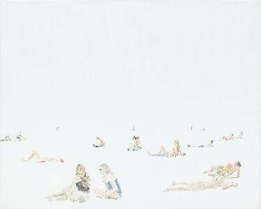 Gianluca Di Pasquale, 'Sunglasses', 2018