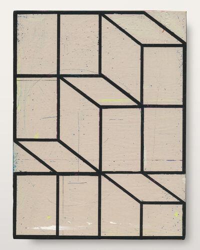 Alain Biltereyst, 'Untitled / A-853-3', 2020