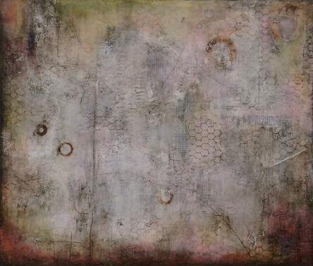 Claudia Marseille, 'Palimpsest', 2014