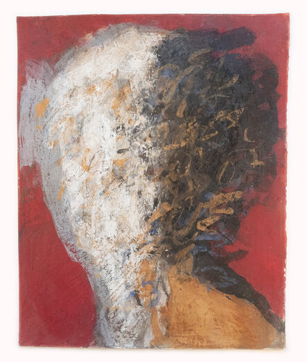 Orazio De Gennaro, 'Head # 7', 2007