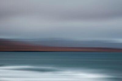 Bonnie Edelman, 'Volcanic Sea Iceland', 2017