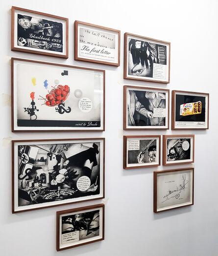 Marcel van Eeden, 'Untitled (series from Gladbeck 1928)', 2013