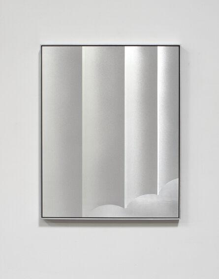 Devin Farrand, 'Reflection (Column 1)', 2020