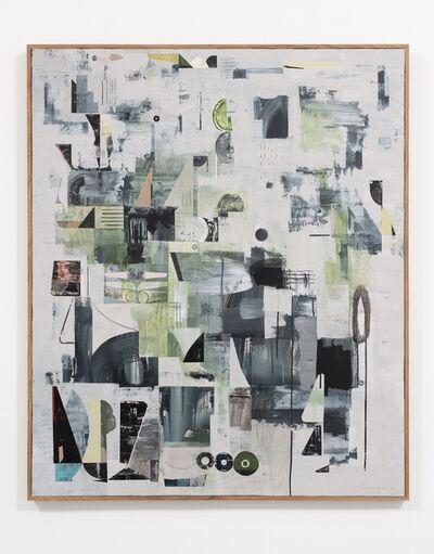 John Murray, 'Pond', 2019