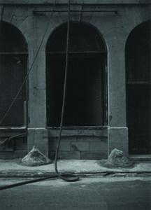 Charles Gagnon, 'MN:X-25/27-77', 1977