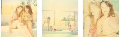 Stefanie Schneider, 'Wild things (Till Death do us Part) - triptych', 2005