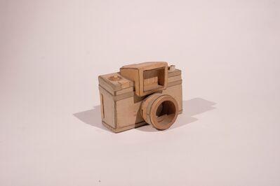 Kiel Johnson, 'Backpacker 4.0', 2010