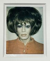 Andy Warhol, 'Ladies & Gentlemen (Helen/Harry Morales)', 1974