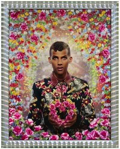 Pierre et Gilles, 'Stromae Forever', 2014