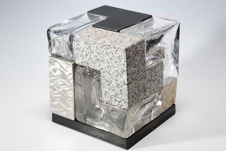 Johannes Von Stumm, 'Cube', 2017
