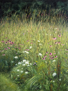 Ciba Karisik, 'Perennials', 2020
