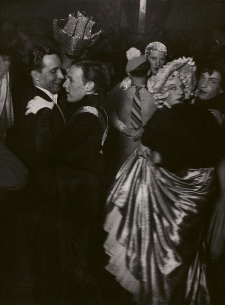 Brassaï, 'La Bal Des Invertis, Au Magic City, Rue Cognac', ca. 1932
