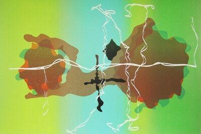 Jorge Pardo, 'Untitled (green)', 2003