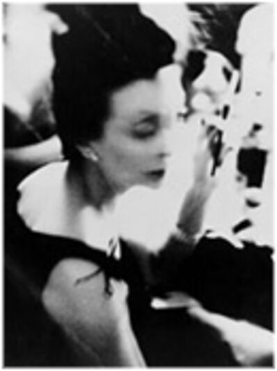 William Klein, 'Elsa Maxwell's Charity Toy Ball at the Waldorf', 1955