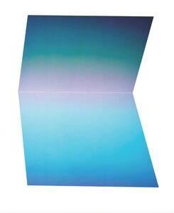 Anne-Katrine Senstad, 'Color Kinesthesia 4A52', 2013