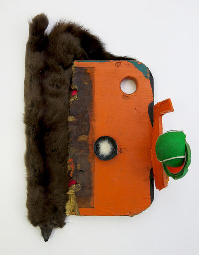 Jim Condron, 'Scott Had Never Seen Work That Was So Indifferent to the Effect It Had on Those Who Came To See it', 2014