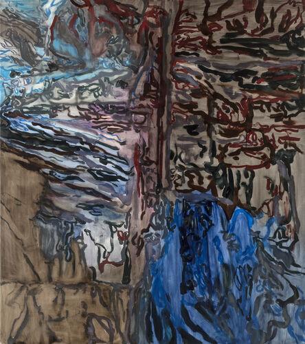 Liliane Tomasko, 'untitled', 2014