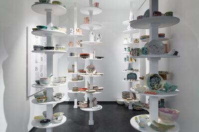 Matthew Lutz-Kinoy, 'Keramikos', 2012