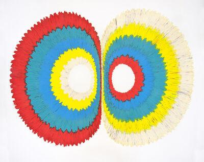 Dennis Koch, 'Untitled (Hemispheric Discontinuity)', 2013