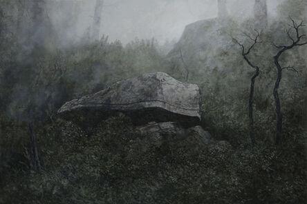 Li Donglu, 'Brume', 2018