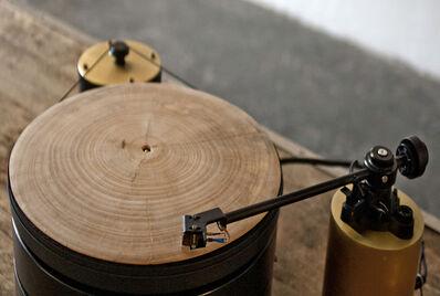 Elisa Strinna, 'Wood songs', 2008