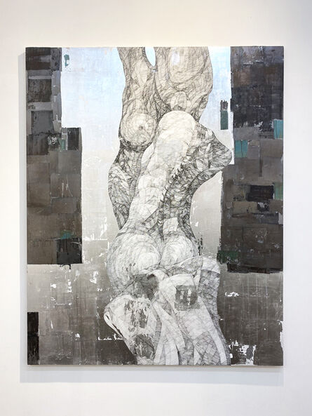 Makiko Yuasa, 'Foretelling three witches', 2020